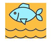 Hydrolized fish collagen